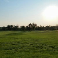 Photo taken at Langston Golf Course by Sterling A. on 5/28/2016