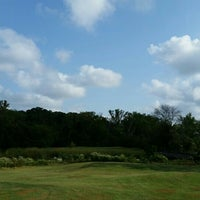Photo taken at Langston Golf Course by Sterling A. on 9/5/2015