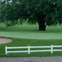 Photo taken at Langston Golf Course by Sterling A. on 6/4/2016