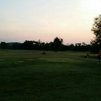 Photo taken at Langston Golf Course by Sterling A. on 8/29/2015