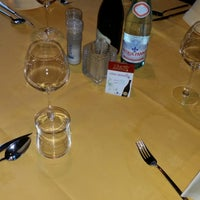 Photo taken at Ristorante Fratelli by Marco D. on 11/21/2014