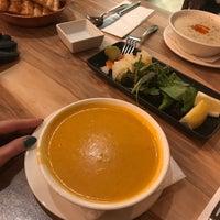 Foto tirada no(a) Hala Restaurant por inci em 3/24/2018