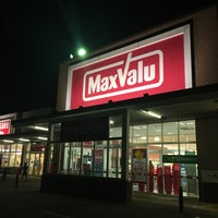 Photo taken at MaxValu by すこんちょ on 6/10/2017