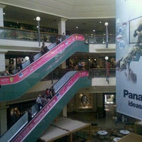 Photo taken at Unicenter Shopping by Alejandro L on 10/27/2012