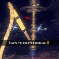 Photo taken at şelale nargile cafe by 👑 Küb K. on 9/1/2016
