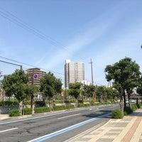 Photo taken at 栗東市立大宝小学校 by Crystal C. on 4/27/2014