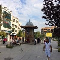 Photo taken at Gebze Çamlık Parkı by Osman on 8/6/2017