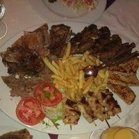 Photo taken at Ресторан Дојрана by Branko S. on 2/7/2013