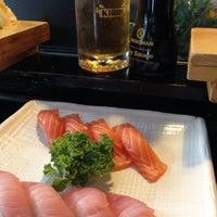 Photo taken at Octopus Japanese Restaurant by REN on 11/23/2012