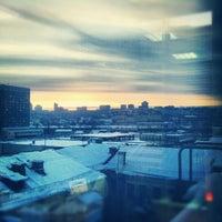 Photo taken at Prodigi by Oleksandr G. on 12/17/2012
