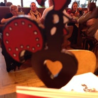 Photo taken at Nando's by Matt B. on 12/30/2013
