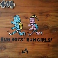 2/12/2016にMinoru S.がRun boys! Run girls!で撮った写真