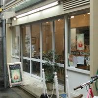 Photo taken at Pain et Cafe Yorozuya パンとコーヒー よろづや by Minoru S. on 10/13/2014