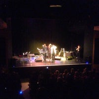 Photo taken at Bearsville Theater by Nail A. on 8/17/2014