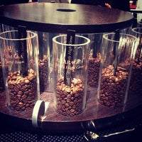 Photo taken at Nespresso Boutique by Francesca S. on 2/27/2014