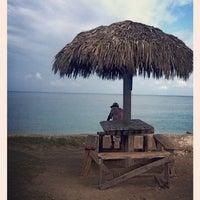 Photo taken at Flavors Beach by Ren D. on 2/23/2015