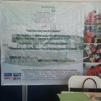 Photo taken at Dewan Suarah by Sara F. on 5/10/2013
