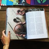 Снимок сделан в Книжкова крамниця «Хармс» пользователем Marie L. 8/25/2015