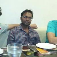 Photo taken at Purohit Restaurant by Sibanjan B. on 12/1/2014