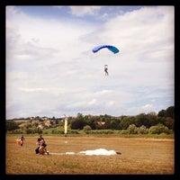 Photo taken at Fly Zone Fermo by Luke B. on 8/16/2014