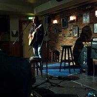 Photo taken at Spice of Life by Brent H. on 6/10/2013