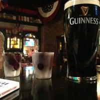 Photo taken at John Gilroy's Pub by Денис П. on 6/27/2013