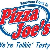 Photo taken at Pizza Joe's by Rich - DJ ICE on 9/1/2017