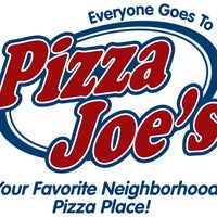 Photo taken at Pizza Joe's by Rich - DJ ICE on 1/20/2017
