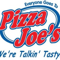 Photo taken at Pizza Joe's by Rich - DJ ICE on 6/28/2017