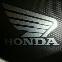 Photo taken at Honda Dream by Alexandra L. on 3/25/2013
