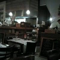 Снимок сделан в Restaurant Gebr. Hartering пользователем Bart D. 11/8/2012