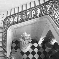 Photo taken at Musée Nissim de Camondo by Missfashion75 on 5/2/2015