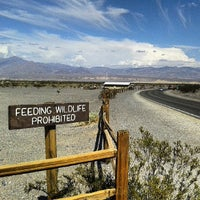 Photo taken at Death Valley National Park by Missfashion75 on 9/8/2013