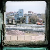 Photo taken at Дом Музыки by Valentin P. on 4/18/2018