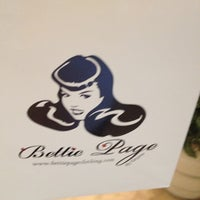 Photo taken at Bettie Page @ Forum Shoppes by Karmen G. on 10/18/2012