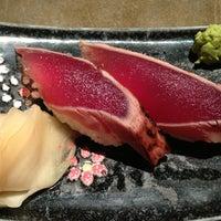 Photo taken at Izakaya Restaurant by Alex F. on 8/3/2013