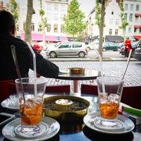 6/30/2016にCha V.がAu Vieux Saint Martinで撮った写真