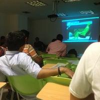 Photo taken at Secretaría de Movilidad by Andres A. on 11/9/2012