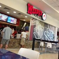Photo taken at Wendy's by Fernando C. on 7/26/2013