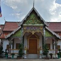 Photo taken at วัดพระบาท ลำปาง by Noklake S. on 10/31/2014
