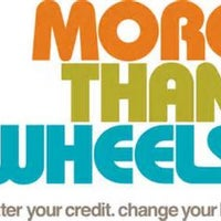 Photo taken at More Than Wheels by Lauren P. on 7/31/2013