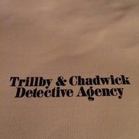 Foto tirada no(a) Trillby & Chadwick por Salla S. em 12/13/2014