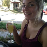 Photo taken at Cafe Navarre by Mary Elise S. on 12/2/2012