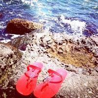 7/6/2014 tarihinde Su E.ziyaretçi tarafından Tirilye Sahili'de çekilen fotoğraf