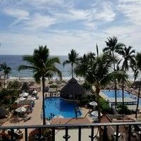 Photo taken at Vallarta Torre Resort Puerto Vallarta by Riane . on 4/26/2017