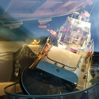 Photo taken at Columbia River Maritime Museum by Riane . on 11/12/2017