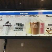 Foto tomada en Burger King por Riane . el 4/30/2017