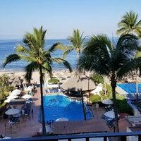 Photo taken at Vallarta Torre Resort Puerto Vallarta by Riane . on 4/30/2017