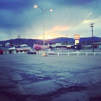Photo taken at Skylark Diner by Ryan M. on 4/25/2013