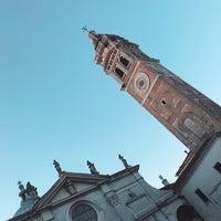 Photo taken at Chiesa di Santa Maria Formosa by Kirby T. on 11/18/2017